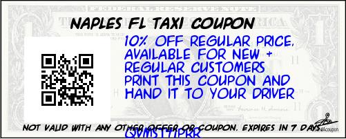 best naples taxi service