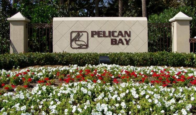 Pelican bay airport transportation